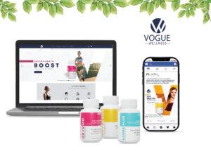 Vogue Wellness